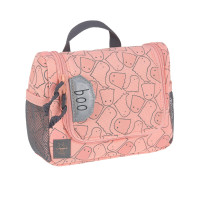 Kulturtasche - Mini Washbag, Spooky Peach