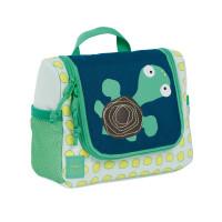 Kulturbeutel Mini Washbag, Wildlife Turtle