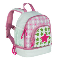 Kinderrucksack Mini Backpack, Starlight Magenta