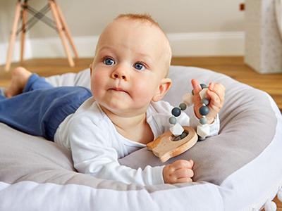 LAESSIG-Greifringe-Babyspielzeug-Tipps