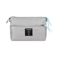 Handtasche - Green Label Pouch POP, Grey