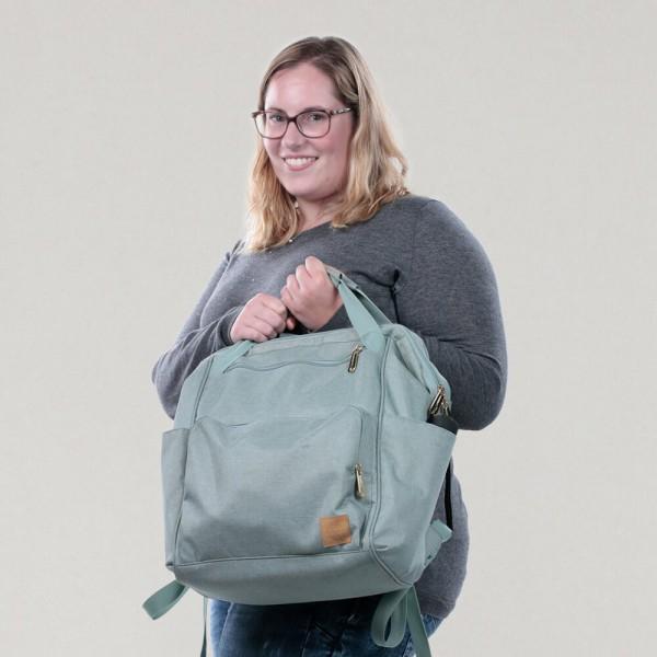 LAESSIG-Liebling-des-Monats-Goldie-Backpack