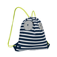 Turnbeutel Mini String Bag Little Monsters, Bouncing Bob