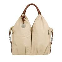 Handtasche Signature Bag, sandshell