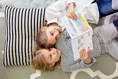 LAESSIG-Lesen-Expertentipp-Schulstart