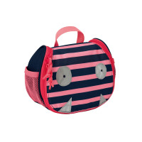 Kulturtasche Mini Washbag, Little Monsters Mad Mabel