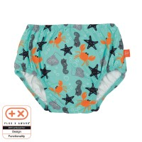 Schwimmwindel Swim Diaper Boys, Star Fish