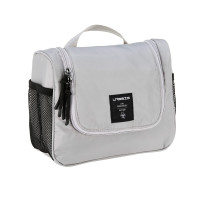 Kulturbeutel - Green Label Washbag POP, Grey