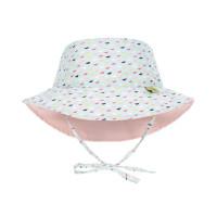 Sonnenhut für Kinder - Sun Protection Bucket Hat, Fish Scales