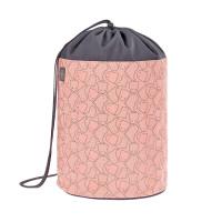 Sportbeutel - School Sportsbag, Spooky Peach