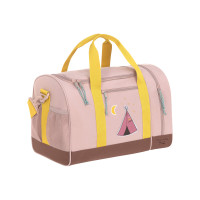 Sporttasche Kinder -  Mini Sportsbag, Adventure Tipi