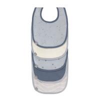 Lätzchen (5 Stk) - Bib Value Pack Bib, More Magic Seal