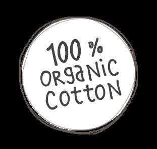 Lassig organic bibs