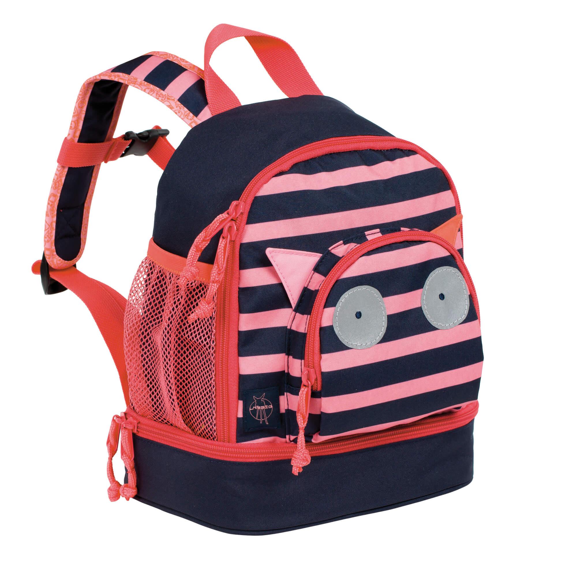 Lässig kinderrucksack mini backpack little monsters mad