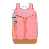 Kinderrucksack Outdoor - Big Backpack, Adventure Rose