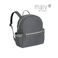 Wickelrucksack Marv Backpack, Grey