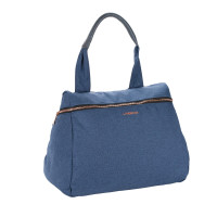 Wickeltasche Glam Rosie Bag, Blue