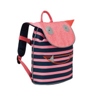 Rucksack Mini Duffle Backpack Little Monsters, Mad Mabel