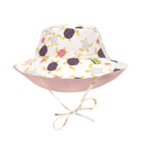 Sonnenhut für Kinder - Sun Protection Bucket Hat, Turtles