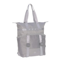 Yoga Rucksack - Yoga Backpack, Grey