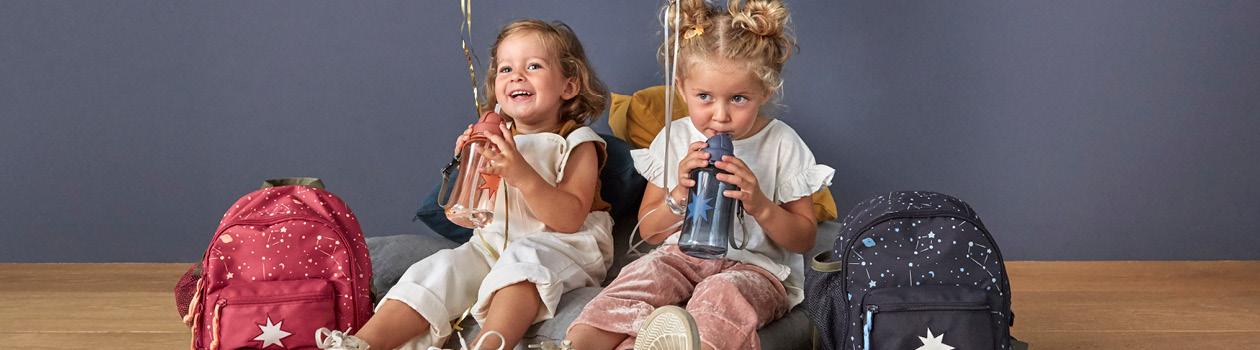 Kinder Trinkflaschen