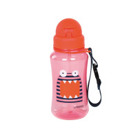 Trinkflasche Drinking Bottle, Little Monsters Mad Mabel