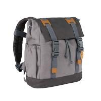 Kinderrucksack Little One & Me Backpack Small, grey