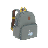 Kinderrucksack - Medium Backpack, Adventure Bus