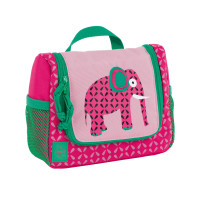 Kulturbeutel Mini Washbag, Wildlife Elephant