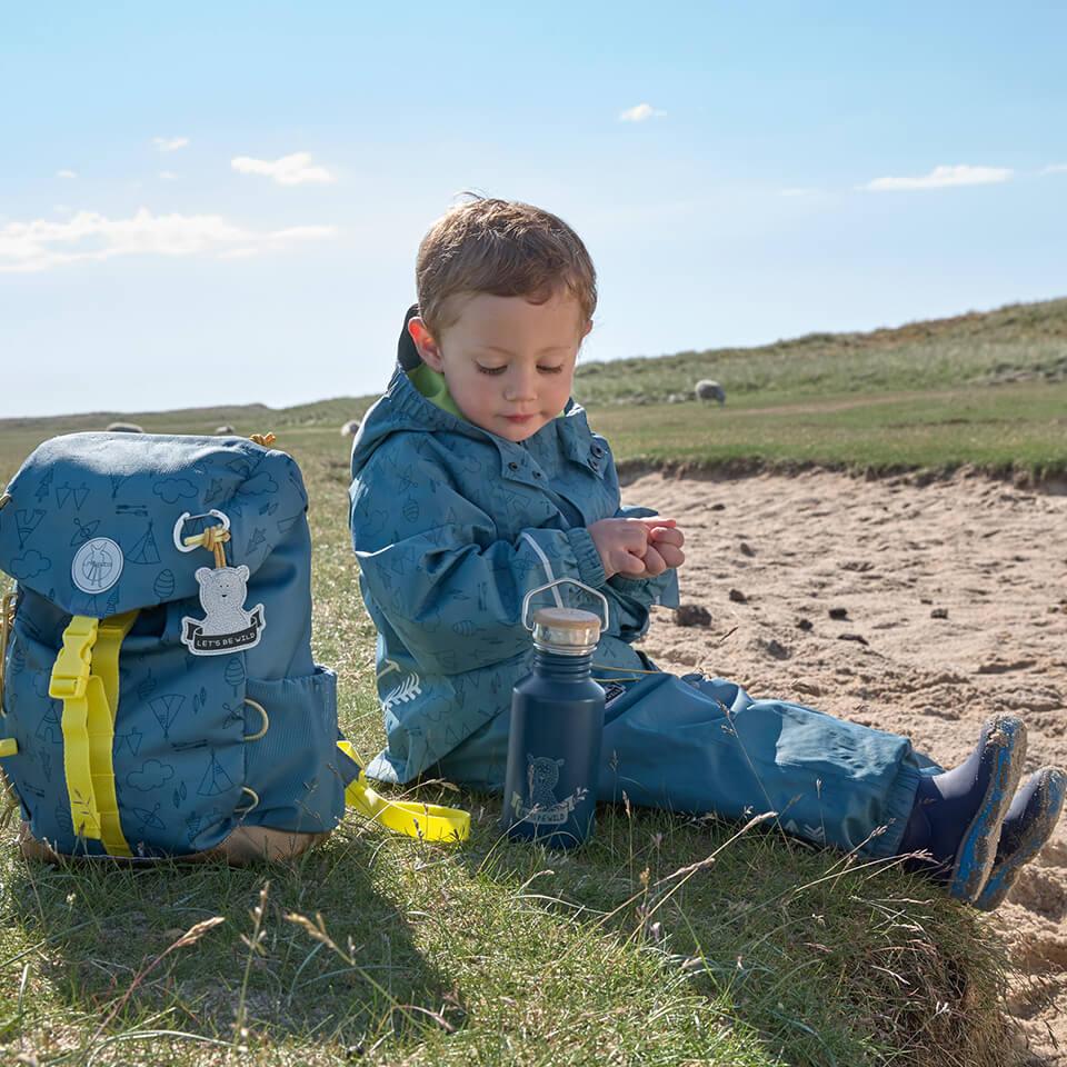 LAESSIG-Adventure-Outdoor-Tipps-Erkaltungszeit-Eltern-und-Kind