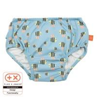 Schwimmwindel Swim Diaper Girls, Bumble Bee
