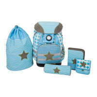 School Set, Starlight olive