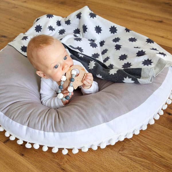 LAESSIG-Babyspielzeug-Greifring-Tipps