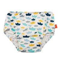 Schwimmwindel Swim Diaper Boys, Paper Boat