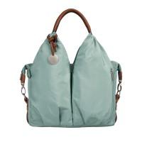 Handtasche Signature Bag, blue surf