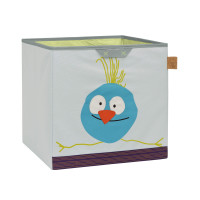 Spielzeugbox Toy Cube Storage, Wildlife Birdie