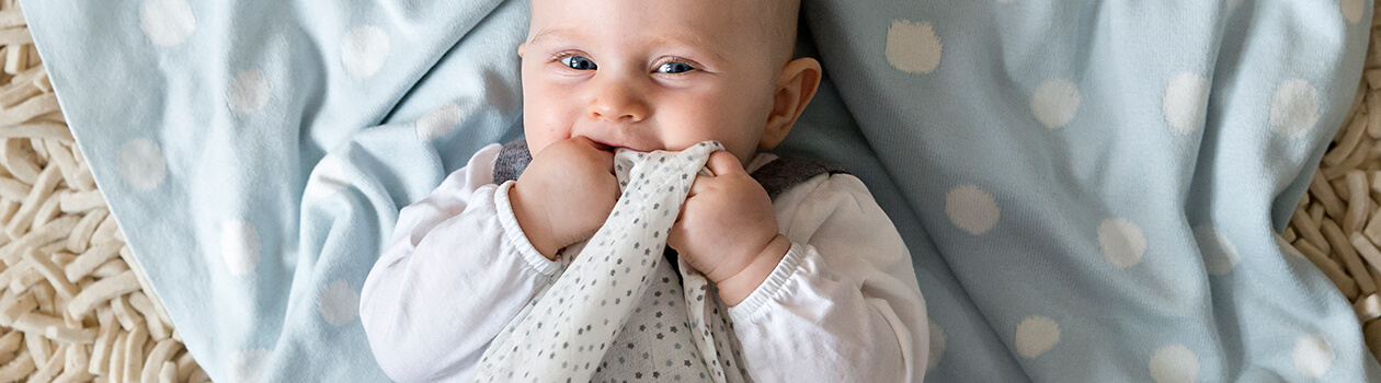 Babydecken