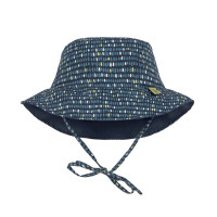 Sonnenhut für Kinder - Sun Protection Bucket Hat, Spotted