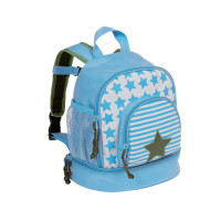 Kinderrucksack Mini Backpack, Starlight Olive
