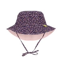 Sonnenhut für Kinder - Sun Protection Bucket Hat, Multidots