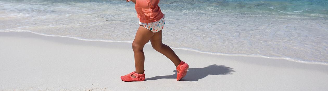 LÄssig badeschuhe für kleinkinder fashion