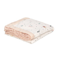 Babydecke - Heavenly Soft Blanket, Garden Explorer Schnecke
