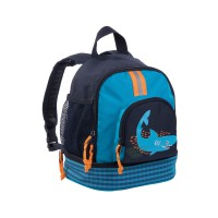 Kinderrucksack Mini Backpack, Shark Ocean