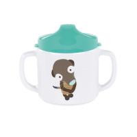 Trinklernbecher - Sippy Cup, Wildlife Meerkat
