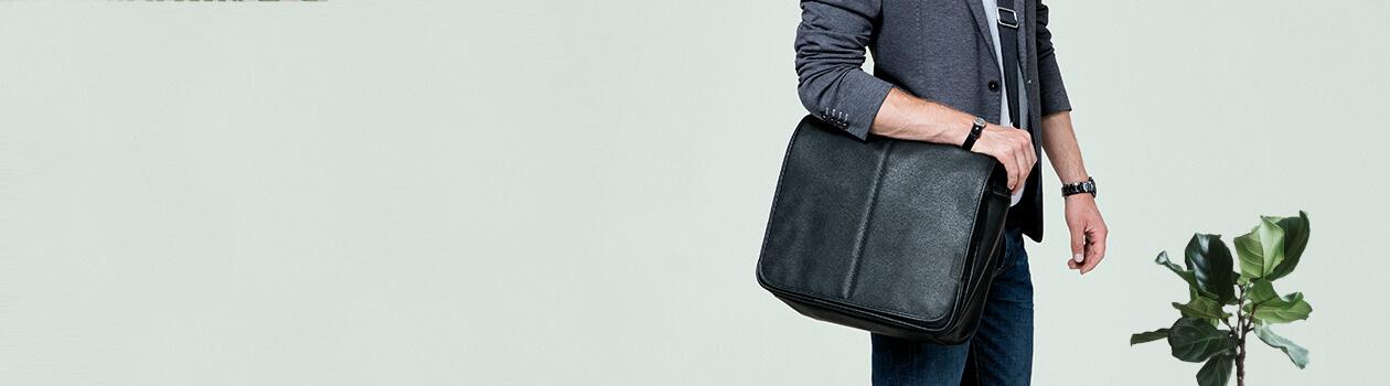 Taschen für Männer
