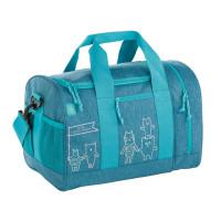 Sporttasche - Mini Sportsbag, About Friends Mélange Blue