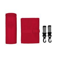Wickeltaschen Zubehör - Signature Bag, Red