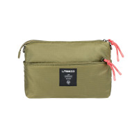 Handtasche - Green Label Pouch POP, Olive