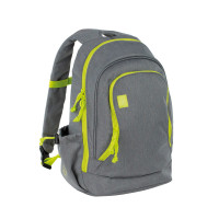 Kinderrucksack -  Big Backpack, About Friends Mélange Grey