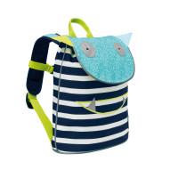 Rucksack Mini Duffle Backpack Little Monsters, Bouncing Bob